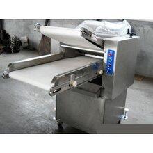 厂家热销各种型号揉面机揉面压皮机压皮机价格压面机博远环保图片