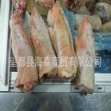 进口猪手西班牙1672厂冷冻猪蹄正关产品最新日期图片