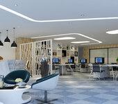 石排室内装修公司谈谈家庭餐厅设计与搭配
