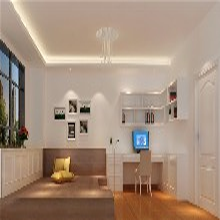 东莞酒店装修叙述酒店的装修风格