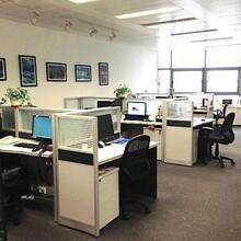 东莞办公室装修分享办公室装修风格