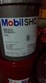 美孚SHC220合成齿轮油现货销售美孚合成齿轮油原装正品