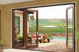 厨房折叠门排名拓邦门窗互联网领导品牌