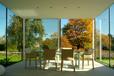 复式阳光房有非同凡响的艺术气质拓邦门窗