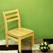 实木椅子纯松木家具简约休闲书桌椅