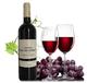 法国原装原瓶进口红酒洛克酒庄珍藏红葡萄酒