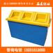 批发公共环卫设施玻璃钢创意户外垃圾桶果皮箱