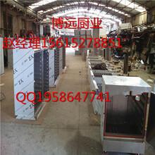 厂家生产陕西单门电蒸车,双门电蒸箱,商用蒸饭柜博远厨业