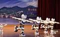 人气迎宾机器人舞蹈机器人租赁出租啊
