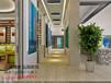 淄博多媒体,数字展厅,企业展厅设计