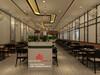 淄博餐厅设计装修一条龙服务