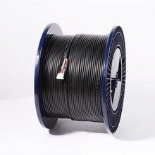 开博尔光纤hdmi线100米40米家庭影院装修分屏器专用线材