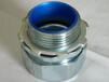 甘肃生产厂家供应G3/8锌合金螺纹连接器