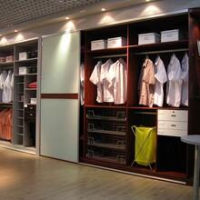 衣柜颜色搭配原则和技巧