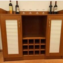 达森定制家居定制储物柜小形酒柜