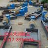 北京电动插板阀供应电液动插板阀