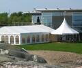 东莞帐篷搭建-欧式帐篷在霍建华林心如婚礼中的应用