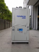 10HP工业冷水机厂家-宝山低温冰水机价格图片