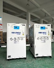 上海周边冷水机-冷冻机-冰水机生产厂家价格图片