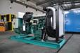 江苏双马厂家直销沃尔沃104KW柴油发电机组