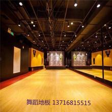 舞蹈房pvc地板练功房专用舞蹈地板图片