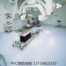 挑选PVC地板方法图片