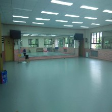 舞蹈教室专用地胶舞蹈房地胶厚度图片
