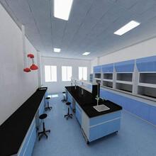 净化厂房地胶安装医院净化室地板胶图片