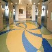 幼儿园pvc地板效果图银川地板胶