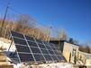 長春太陽能發電系統,太陽能電池板