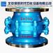 GZW管道阻火器不锈钢阻火器/铸钢阻火器