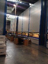 卡迪斯shuttleXP立体升降自动货柜图片