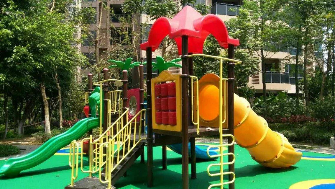 幼儿园游乐设施设备