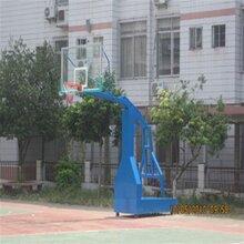 篮球架移动式篮球架电动液压篮球架手动液压篮球架