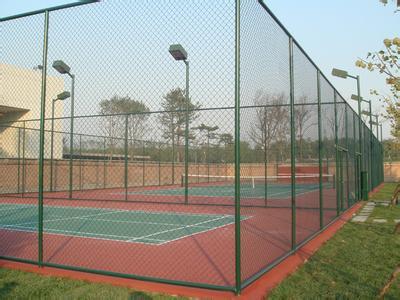 网球场围网设计网球场围网施工深圳体育场围网施工