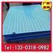 無錫藍色米字型爬架網建筑爬架防護網有多厚