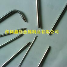 不锈钢管不锈钢棒加工定制