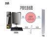 IP网络广播防水音柱40w20w50w60w瓦