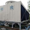 东莞方形冷却塔厂家浅谈冷却塔在中央空调设备中作用