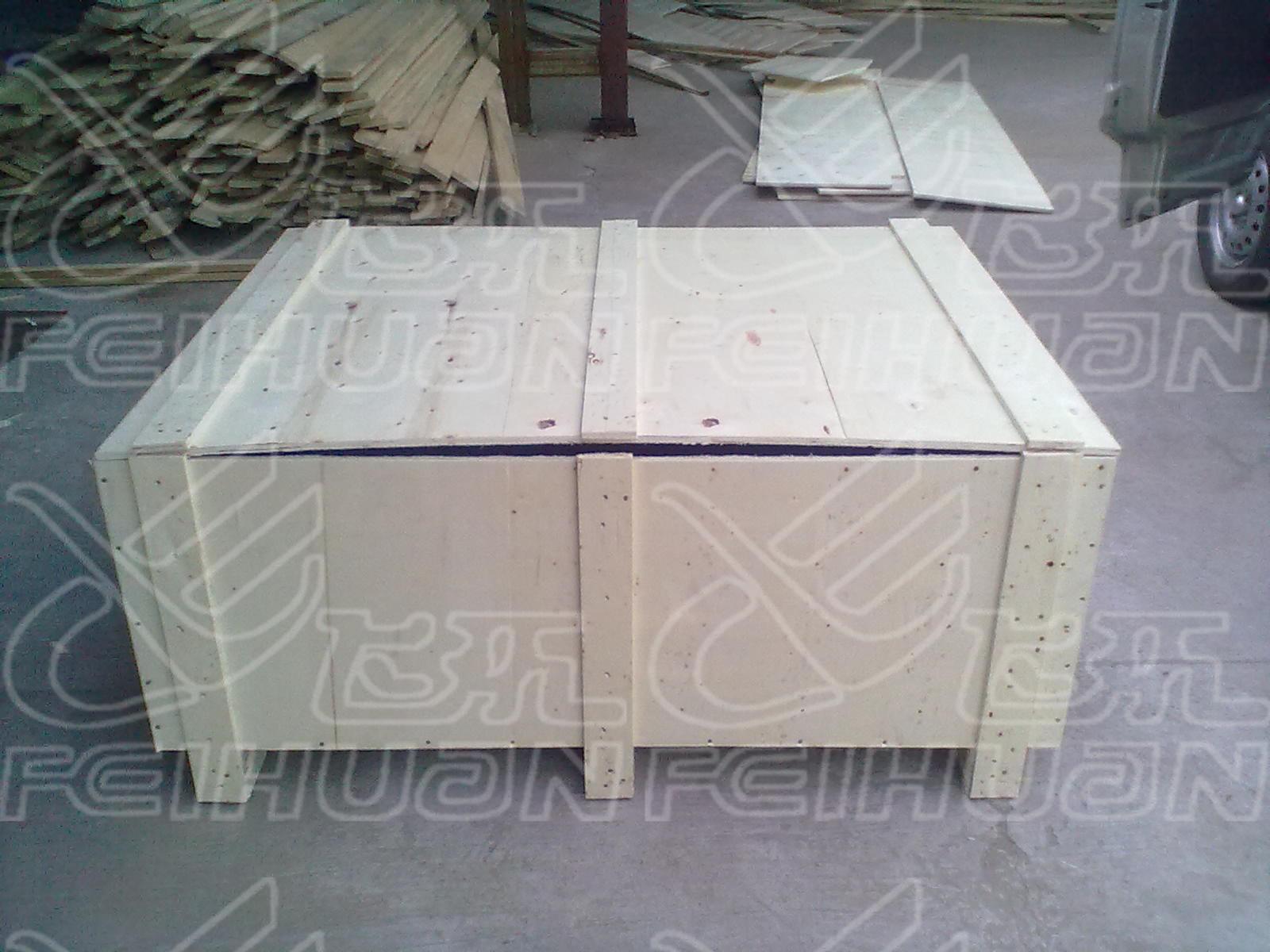 【批发供应无锡车间出口免熏蒸木箱大型出口木包装箱