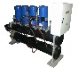 供应小区供暖专用热泵机组