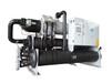 供应山东优质生态园专用热泵机组