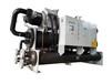 海水养殖专用热泵机组海水源热泵选济南库德