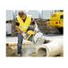 威克诺森BTS635S汽油切割手提锯混凝土沥青切割好帮手