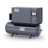 活塞式压缩机阿特拉斯LZ10高能效空压机