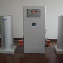 广州二氧化氯发生器生产厂家,二氧化氯发生器现货供应图片