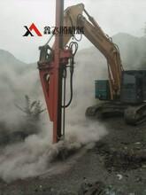 挖改鉆機生產供應商