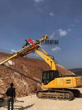 挖改鉆機生產商