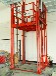 壁挂式升降机壁挂式升降平台壁挂式升降货梯
