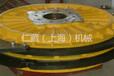 上海仁藏机械设备KB系列气动离合器